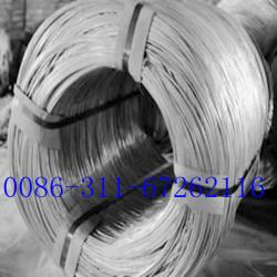 China Supply High Quality Low Price 10/16/14 Gauge Galvanized Wire on sale