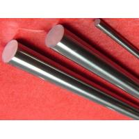 304L 321 321H 904L Bright Polished Round Stainless Steel Rods Hot Rolled , ASTM Standard
