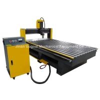 1300*2500mm  Wood Carving Cutting Machine with DSP Offline Control