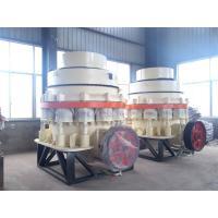 6S Sand Making Machine hydraulic cone crusher crushing technology manufactured sand vibrating feeder