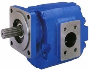 Parker commercial permco metaris p75 p76 hydraulic gear for Parker pumps and motors