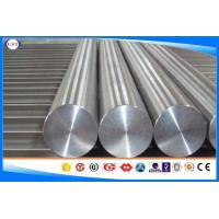 41Cr4 / 5140 / 40Cr Round Forged Steel Bar 1-12 M Length 80 Mm-1200 Mm Diameter