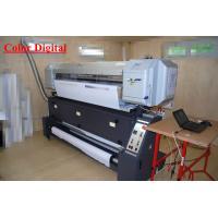 1.6m Digital Sublimation Epson Head Printer For Banner Flag Printing