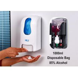Shampoo Dispenser 500ml Shampoo Dispenser 500ml