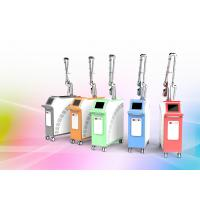 Beauty Care Q Switch ND Yag Laser Tattoo Removal Machine / Equipment