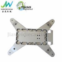 OEM / ODM Custom Aluminum Extrusions / Die Cast Alloys Balance Bracket