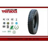 7.50-16 Black Pickup Truck Tires / Rubber Bias Ply Truck Tires Lt603 Pattern
