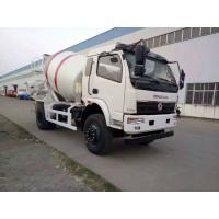 Construction machine factory sale 8m3 9m3 10m3 mobile HOWO concrete mixer truck