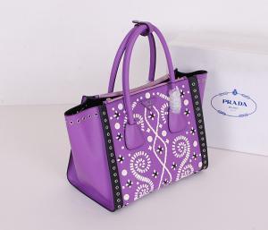 prada designer handbags