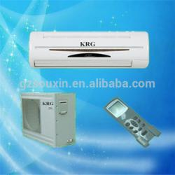 China R22 R410a Superior quality 18000btu wall mounted split air conditioner, Home/Hotel use with brand compressor on sale