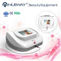 facial treatment vascular spider vein removal machine