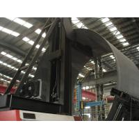 High Precision Universal Roll Bending Machine For Plate