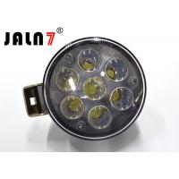 Automotive Led Work Light 21W Lens Car Driving Lights Fog Light Off Road Lamp Car Boat Truck SUV JEEP ATV Led Light