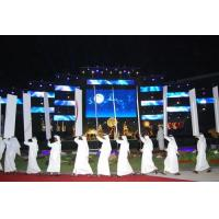 Electronic Indoor Led Screens Video Processor Entertainment Stage Party Church