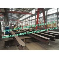 China Professional Light & Heavy Structural Steel Fabrication Supplier With EU-US Standard