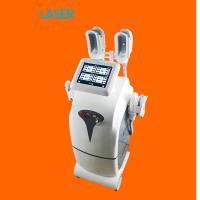 RF & Cavitation , Cryolipolysis Fat Freeze Slimming Machine No Frostbiting