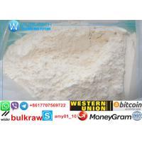 Muscle Enhancing Boldenone Acetate Powder / Bodybuilding Steroids CAS 2363-59-9