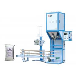 China Color Sorter Granule Packing Machine , Wheat / Flour Packaging Machine on sale