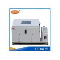 PID Controlled Lab Test Equipment , Salt Spray Test Chamber