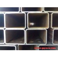 Structural Hot Finished EN10210 Structural Square Steel Tube