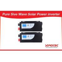 230VAC 50 / 60HZ 1KVA-10KVA Solar Power Inverter for Sloar System