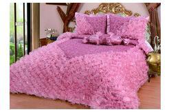 couvre lit nuptiale de luxe romantique royal en vente. Black Bedroom Furniture Sets. Home Design Ideas