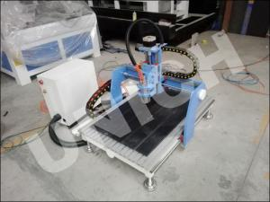 Advertising Mini LXG0609 wood aluminum cnc router , heavy duty cnc wood router