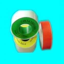 China PTFE Thread seal Tape , Teflon Tape 12mm x0.075mm x260 on sale