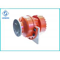 Steel Material Radial Piston Hydraulic Motor 0 - 220 R/Min Speed High Efficiency