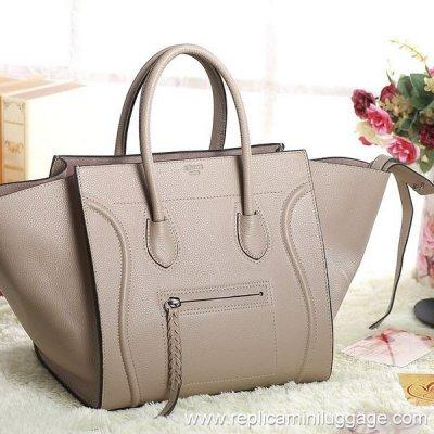 celine luggage phantom handbag