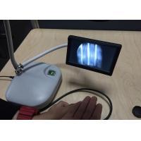 No Laser Reducing Venipuncture Failure Infrared Vein Finder Vein Display Instrument