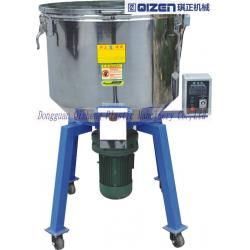 China Movable Vertical Feed Mixer Machine , Plastic Industrial Batch Mixers on sale