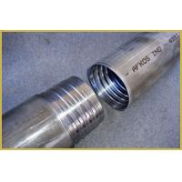QT heat treatment treatment Drill Pipes for Oil and Mineral Mining