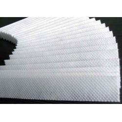 China 100% Virgin PP Spunbond Woven And Non Woven Fabric Roll 10-320cm Width on sale