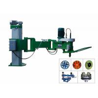 JDW-5 Automatic up/down arm-held polishing machine for granite and marble slab