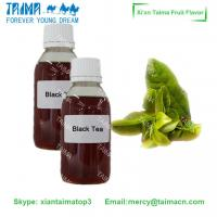 Best Selling High Quality Black Tea Flavor For Vaping With Factory Supply Best price