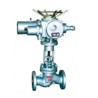 cast steel stainless steel 4-20MA electric globe stop valve angle steam astm a216 wcb cast steel globe valve