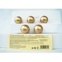 Stimulate Microcirculation Slimming Massage Cream , Body Skin Tightening Cream For Stomach