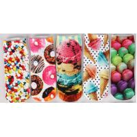 Wholesale sublimation socks from China