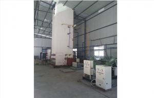 China Medical Industrial Oxygen Plant , Pure Cryogenic Oxygen Plant supplier