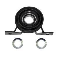Black Drive Shaft Bearings , Center Shaft Support Bearings For Freelander