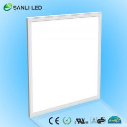 China CE, RoHS, cUL Standard Panel LED Light with Meanwell LED Driver on sale