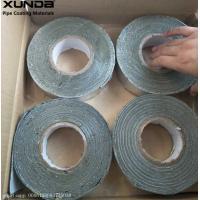 butyl rubber Self adhesive Waterproof Flashing Tape 1.5 mm X 10 cm X10 m