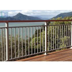 Aluminum Exterior Handrail For Stair Aluminum Exterior Handrail For Stair Ma