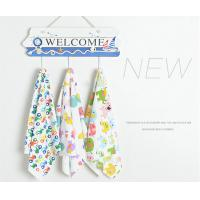baby night gown fabrics, flame retardant and washable, 100% cotton or polyester FR fiber, 230 gsm
