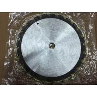 Hot selling 7-1/4 x 24T DKO TCT Circular Saw Blade for USA market DIY for Cutting Wood