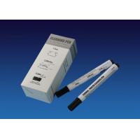 99.9 Isopropyl Alcohol Zebra Thermal Printer Cleaning Pen IPA 80017-002 / AN11209-1-1