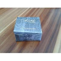 Fast food packing box with logo printing