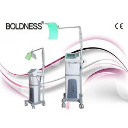 China Photon  Led Light Therapy Machine For Recovering Skin , Face Lifting on sale