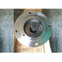 Bearingless Orbital Hydraulic Motor BMTS/OMTS Series For Winch / Gear Box